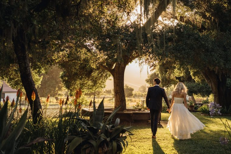 Rancho San Julian Wedding Photographer