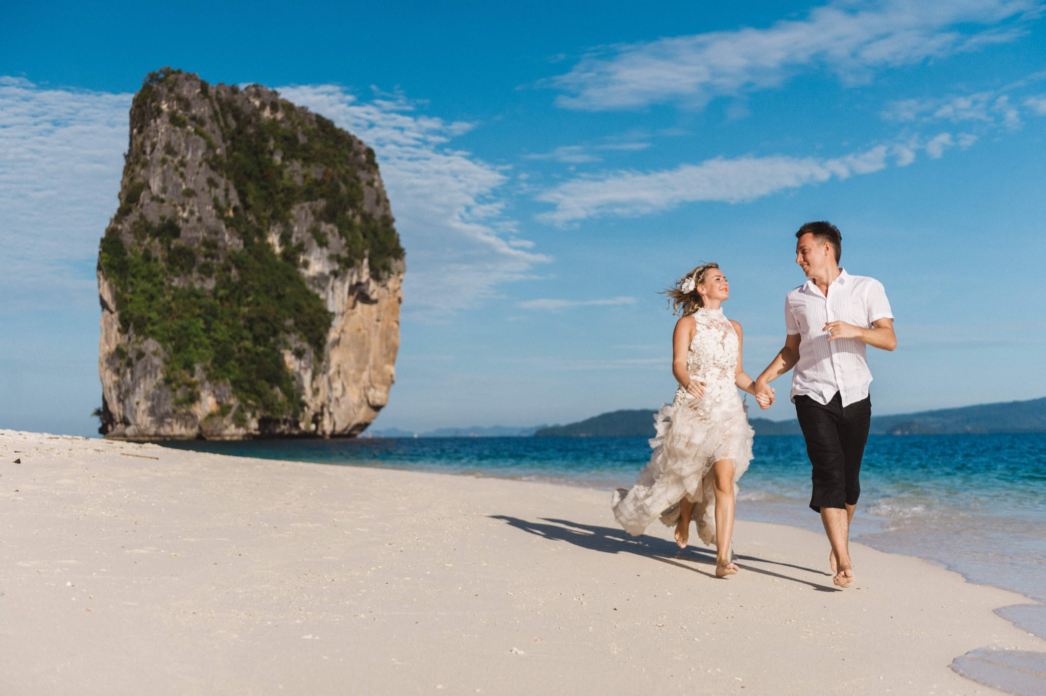 Thailand Krabi Wedding Photographer